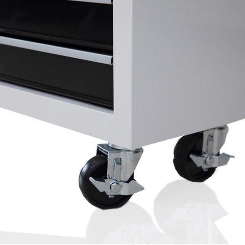 Autojack 7 drawer roller tool cabinet - PTC7D