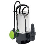 Gardenjack Submersible Water Pump for Clean and Dirty water - GWP1100