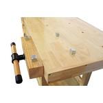 Lumberjack Werkbank - WB1520D4 - 4 laden