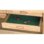 Lumberjack Woodworking Bench WB1520D4 - 4 drawers