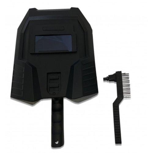 Autojack Autojack Mig Master 130 Amp Portable Gasless Welder