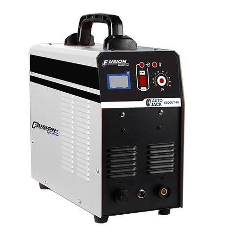 Autojack ECOCUT-40 Plasma Cutter