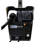 Autojack Autojack Mig Master 130 Amp Gasloos Lasapparaat - met helm