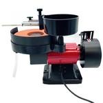 Lumberjack Wet & Dry Bench Sharpener Grinder - BGS125
