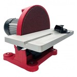 Lumberjack Disc sander with dust extraction - 900W - 305mm- DS305