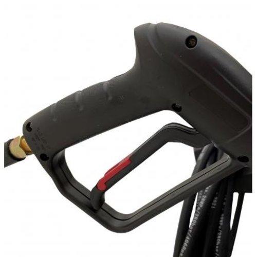 Autojack 7HP Benzin Hochdruckreiniger 207Bar - PPW7hp