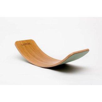 Wobbel Original Bamboe | Vilt Bos Groen