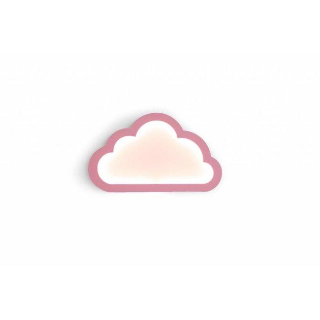 Atelier Pierre Cloudy LED Mood light | Roze