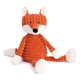 Jellycat Knuffel Cordy Roy Fox | Medium