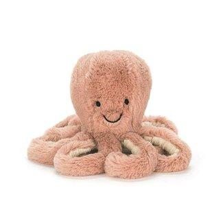 Jellycat Knuffel | Baby - Odell Octopus