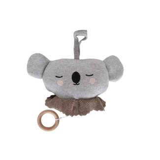 Eef Lillemor Muziek Mobiel | Circus Koala