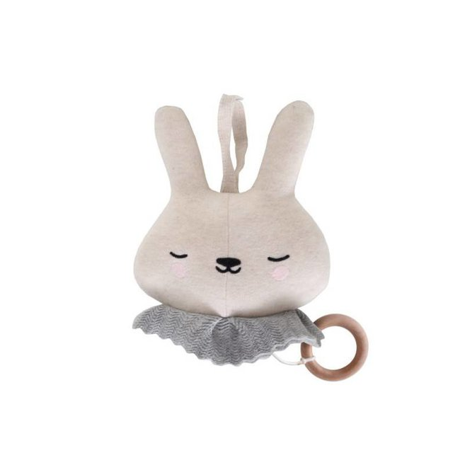 Eef Lillemor Muziek Mobiel | Circus Bunny