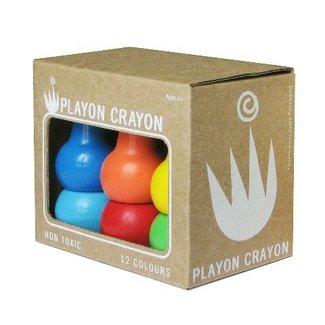Playon Crayon Stapelbare Wasco Krijtjes | Primary