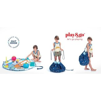 Play & Go Opbergzak | Outdoor