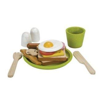 Plan Toys Ontbijtje