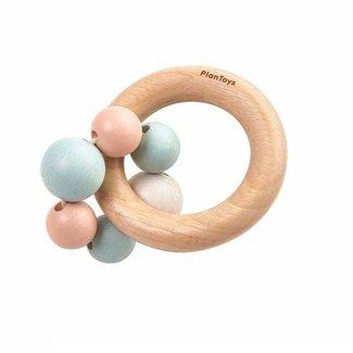 Plan Toys Rammelaar | Kralen