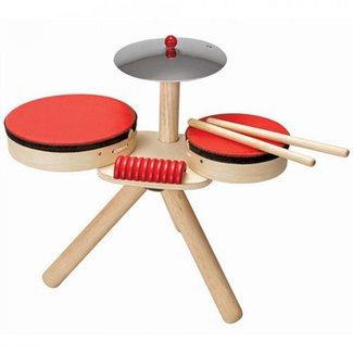Plan Toys Drumstel