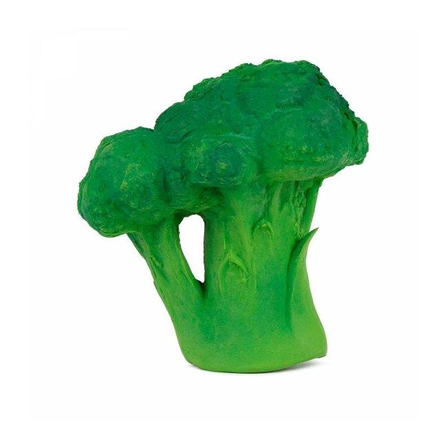 Oli & Carol Bad- en Bijtspeeltje | Broccoli
