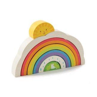 Tender Leaf Toys Regenboog | Rainbow Tunnel