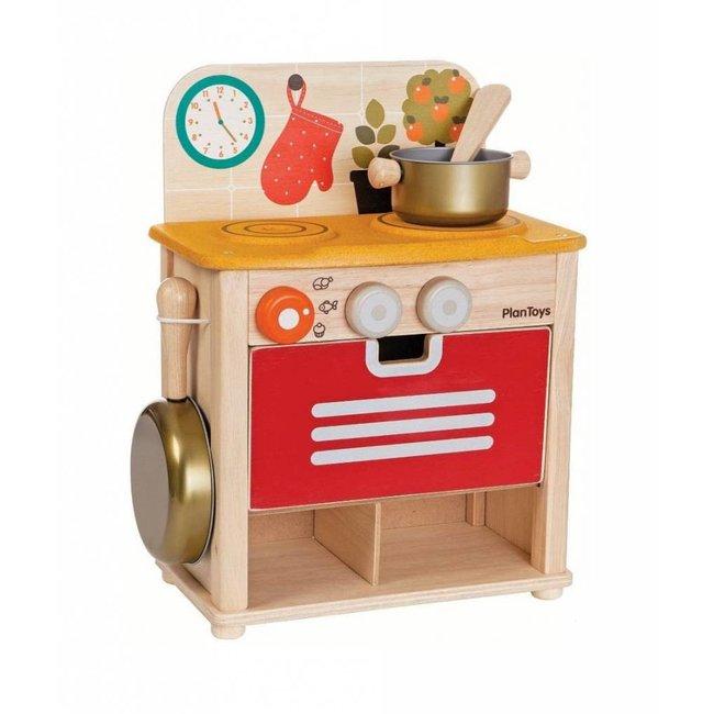 Plan Toys Speelkeuken | Kitchen Set