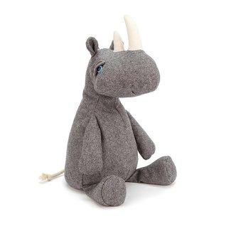 Jellycat Knuffel Neushoorn | Pobblewob Rhino