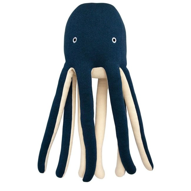 Meri Meri Knuffel Cosmo Octopus