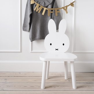 Kids of Scandinavia Miffy My Chair