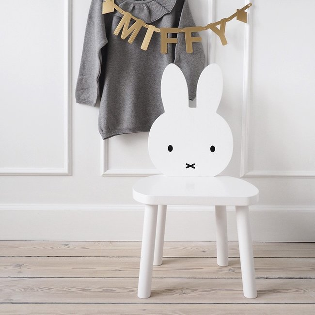 Kids of Scandinavia Miffy My Chair
