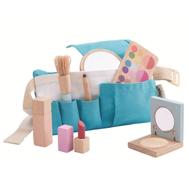 Plan Toys Houten Make-Up Set