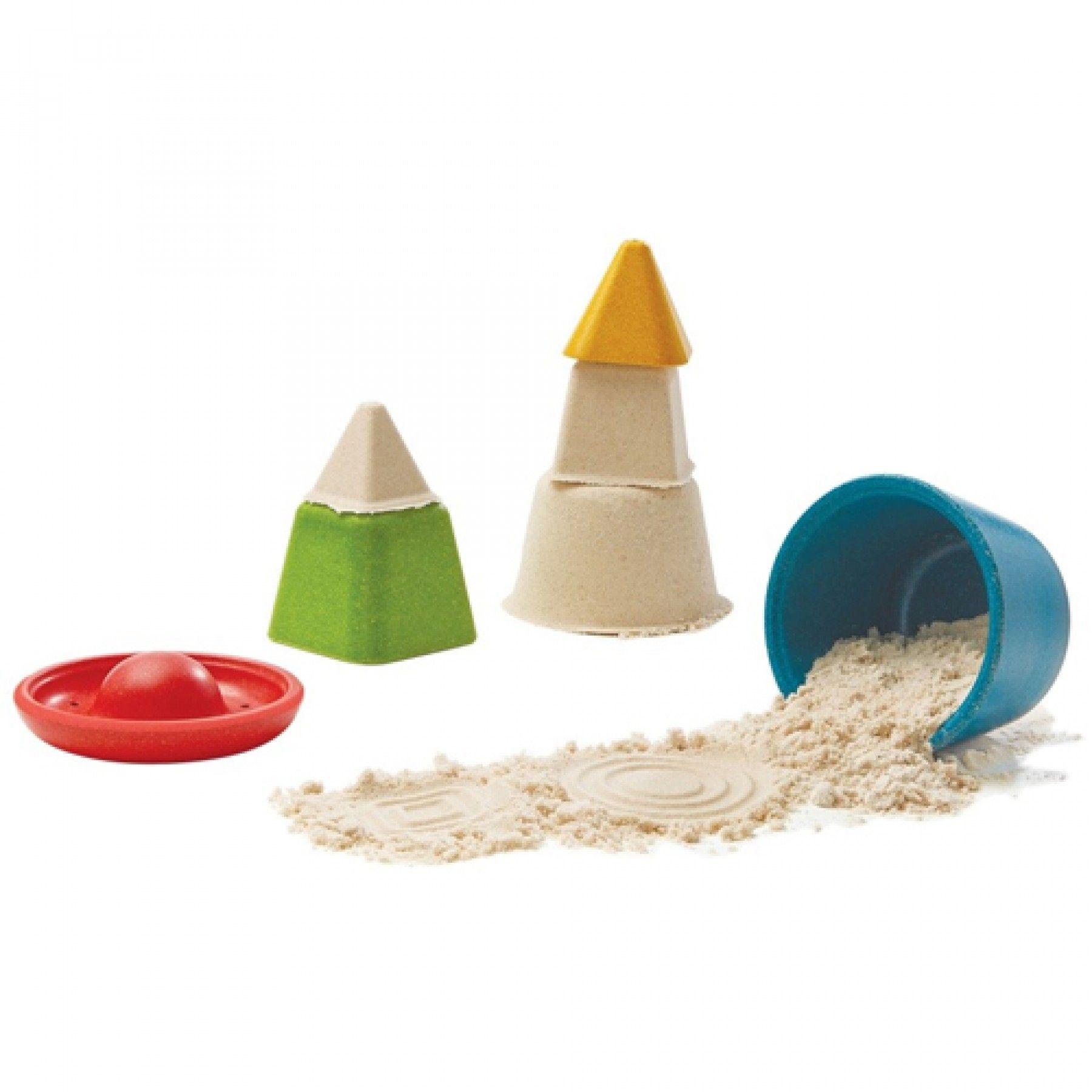 plan toys zand accessoires - Duurzame webshoptip // Lazy Lama