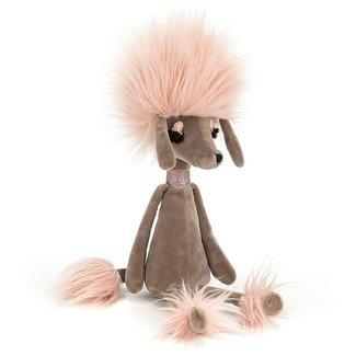 Jellycat Knuffel Swellegant Penelope Poodle