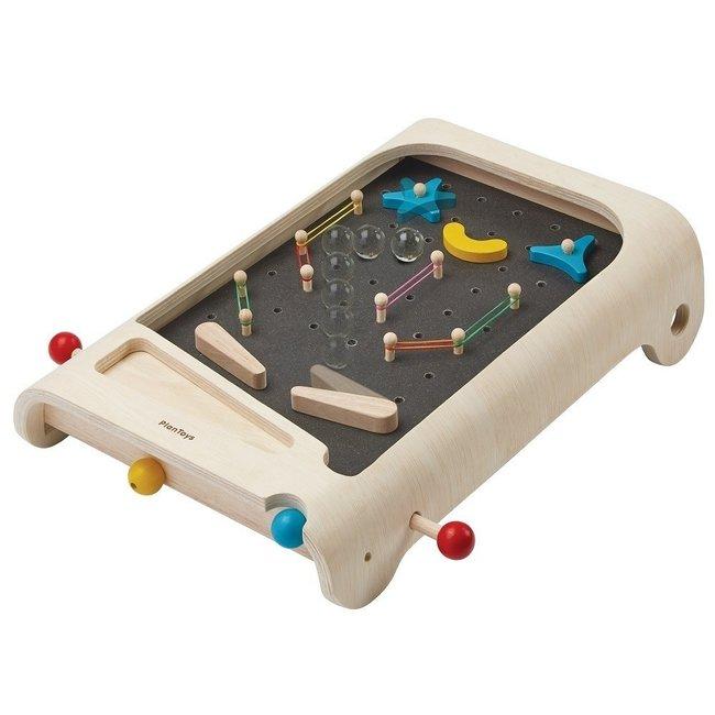 Plan Toys Houten Flipperkast