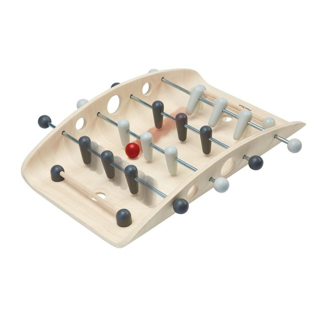 Plan Toys Houten Voetbalspel