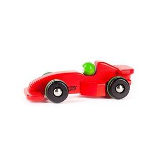 Bajo Formule 1 Race-auto | Rood