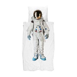 Snurk Dekbedovertrek Astronaut | 140 x 200 cm