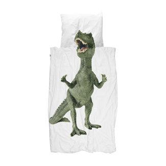 Snurk Dekbedovertrek Dino | 140 x 200 cm