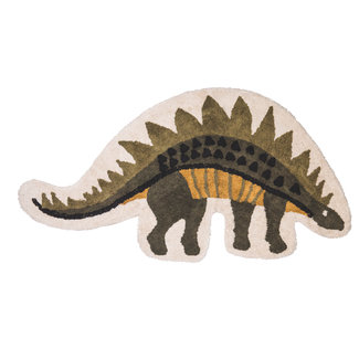 Tapis Petit Vloerkleed Dino