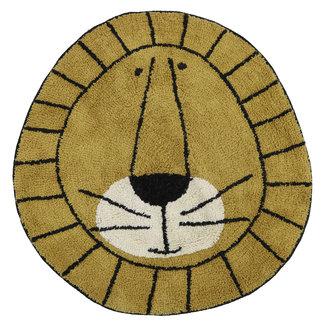 Tapis Petit Vloerkleed Lion | Leeuw