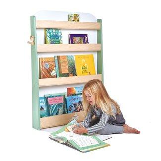 Tender Leaf Toys Houten Kinderboekenkast | Forest Bookcase