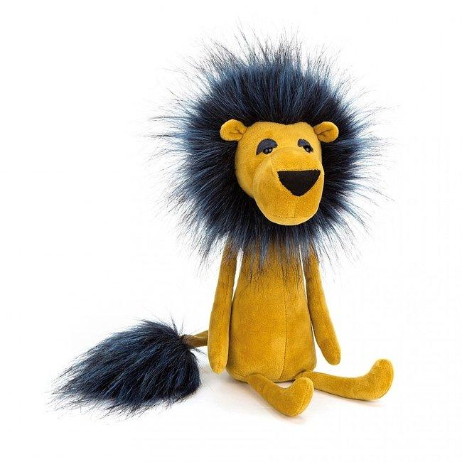 Jellycat Knuffel Swellegant Lancelot Lion