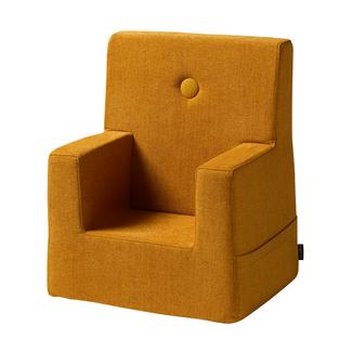 by KlipKlap Kinderstoel - KK Kids Chair | Mustard with Mustard