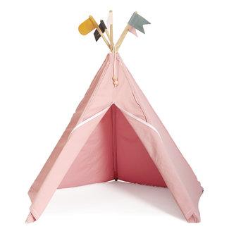 Roommate Hippie Tipi Speeltent Roze