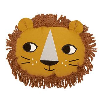 Roommate Leeuw Kussen - Lion Cushion