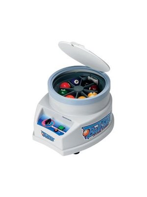 Ballstar ball cleaning machine Pro