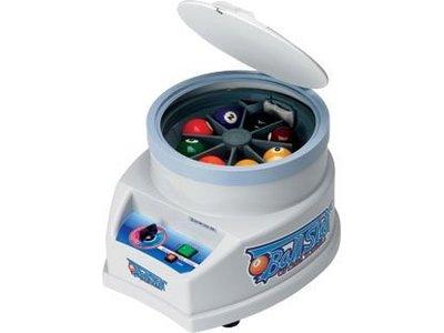 Ballstar ball cleaning machine Pro