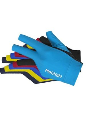 Molinari Glove, left handed (RHP)