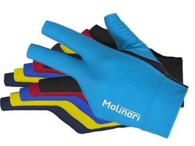 Molinari Glove, left handed (RHP)