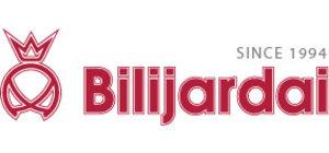 Bilijardai