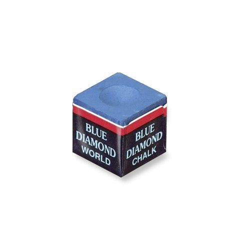 Blue Diamond chalk 2pc