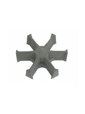 Ballstar Pro blade impeller